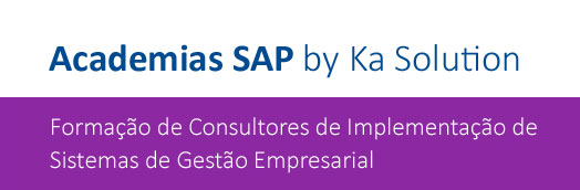 Academias SAP by Ka Solution