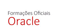 Forma��es Oficiais Oracle